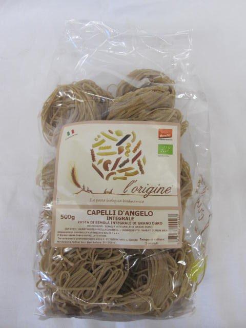 Capelli DAngelo